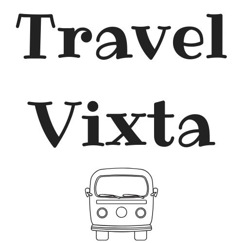 Travel Vixta Logo 2