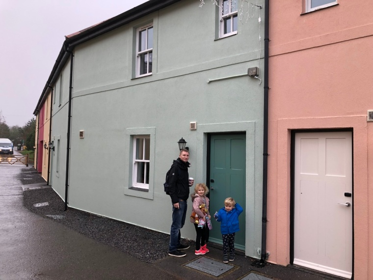 My very honest Bluestone review – 3 night Christmas break in Wales (14)