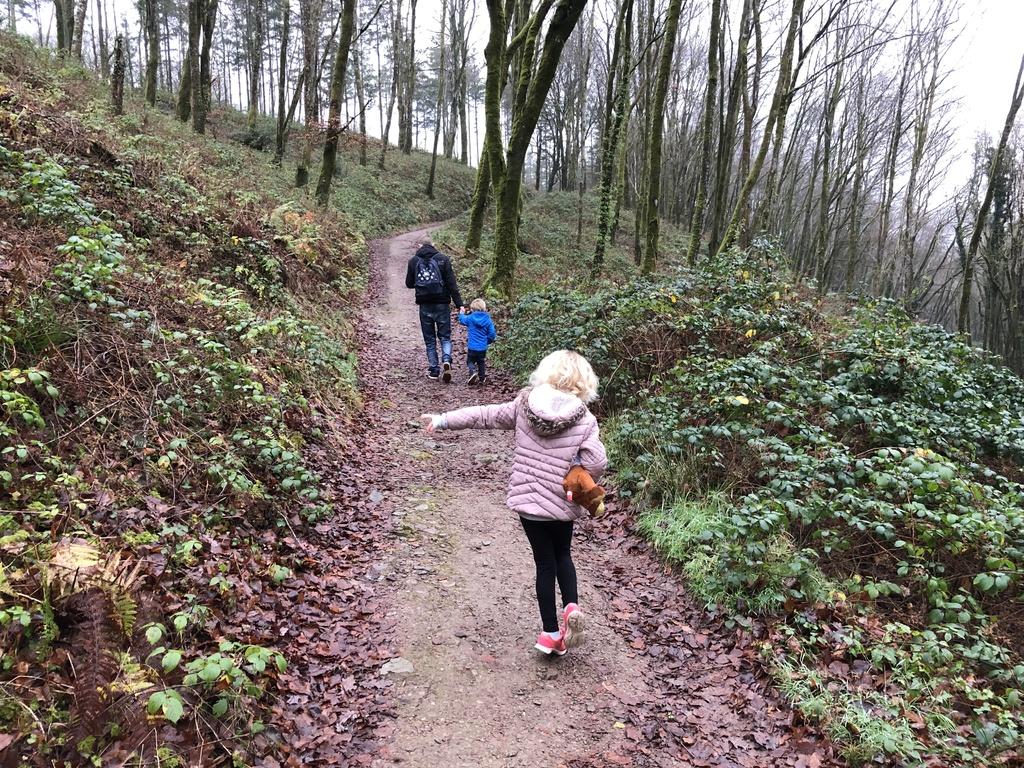 My very honest Bluestone review – 3 night Christmas break in Wales (19)