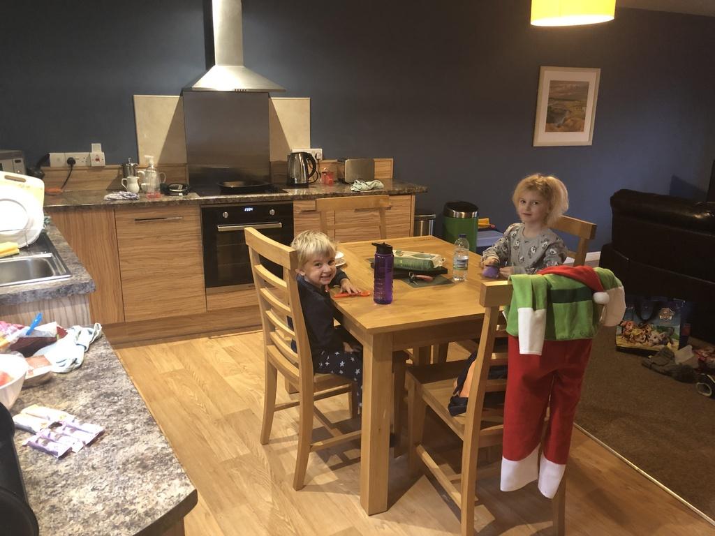 My very honest Bluestone review – 3 night Christmas break in Wales (9)