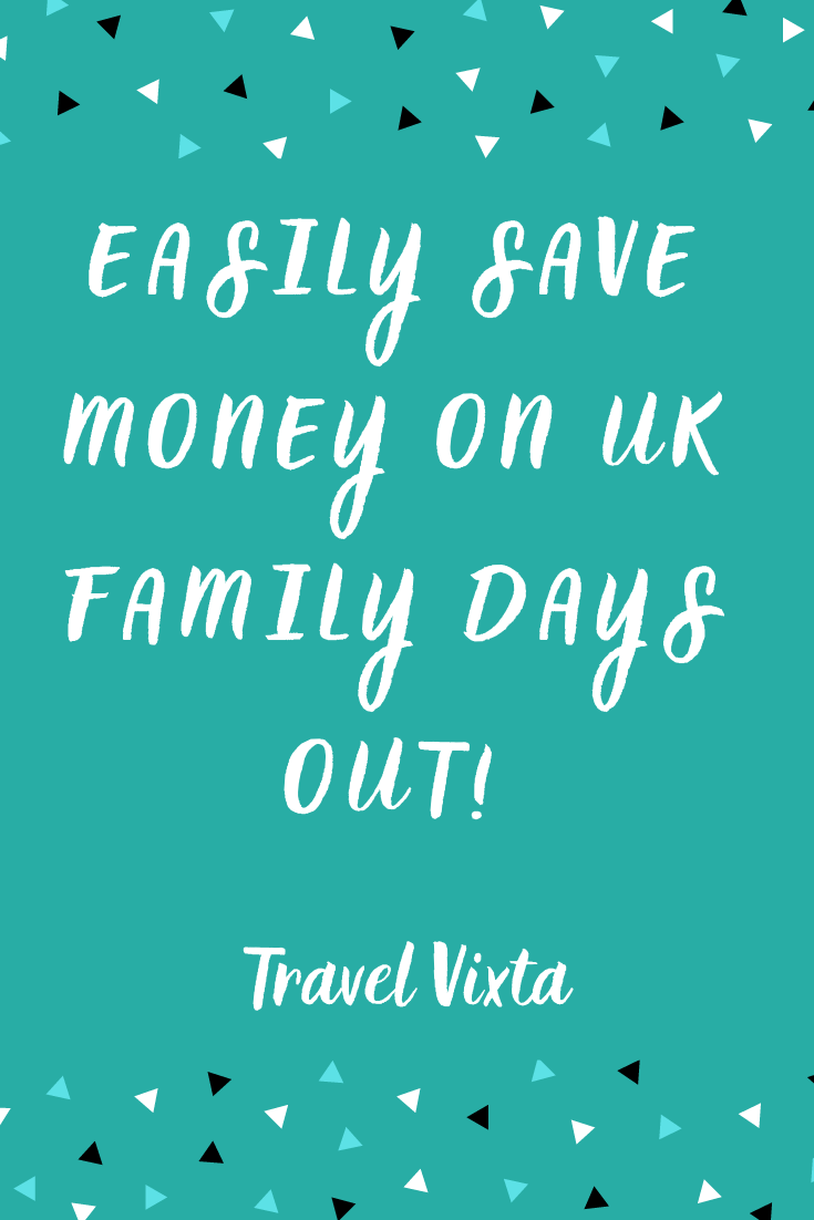 Easily save money on UK family days out with Kids Pass!
