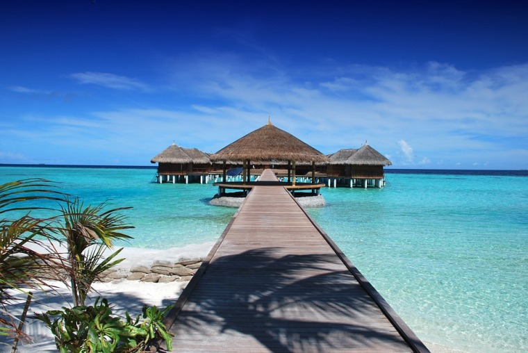 My top 10 honeymoon destinations Maldives