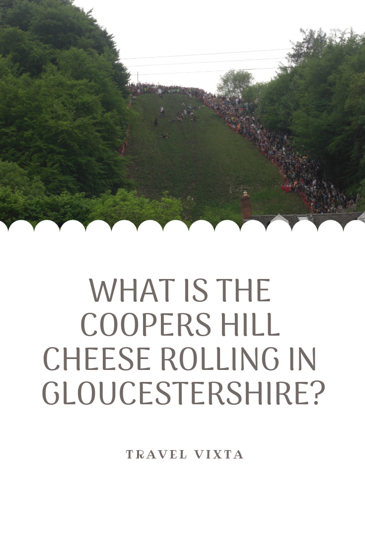 What is the Coopers Hill Cheese Rolling in Gloucestershire.png