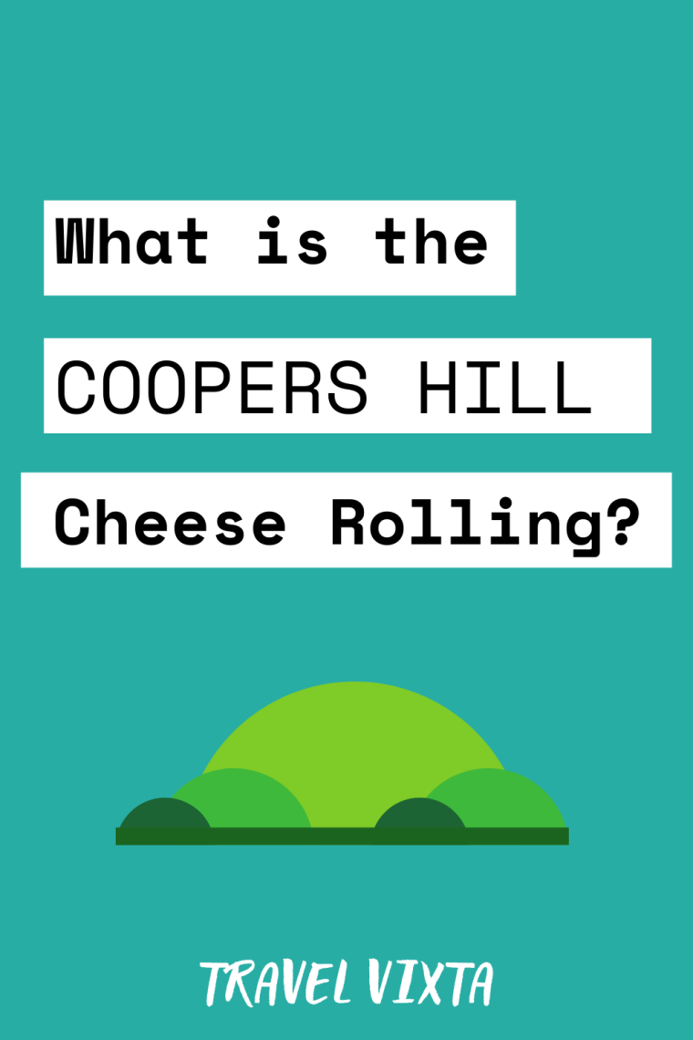 What is the Coopers Hill Cheese Rolling in Gloucestershire_ (2)