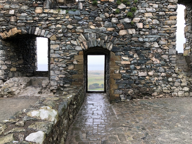 Harlech Castle - Snowdonia National Park with kids – 3 day travel diary