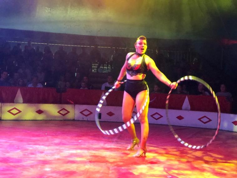 Circus Funtasia Review