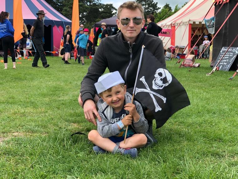Cheltenham Wychwood Festival review 2019