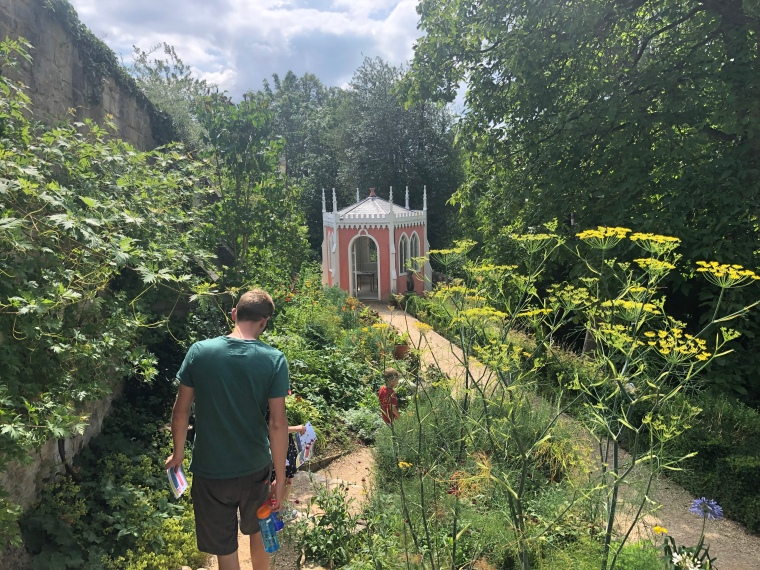 Painswick Rococo Garden review