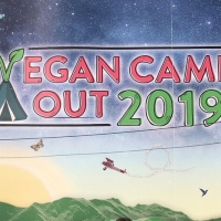 UK Vegan Campout 2019 review