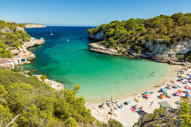 Why Spain is a great holiday destination for families