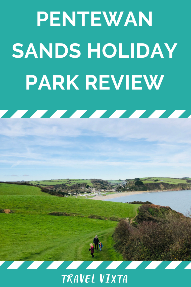 Pentewan Sands Holiday Park Review