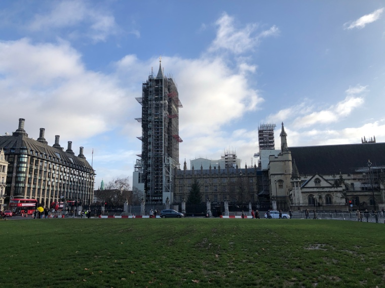 Our 3 day London family itinerary + travel diary