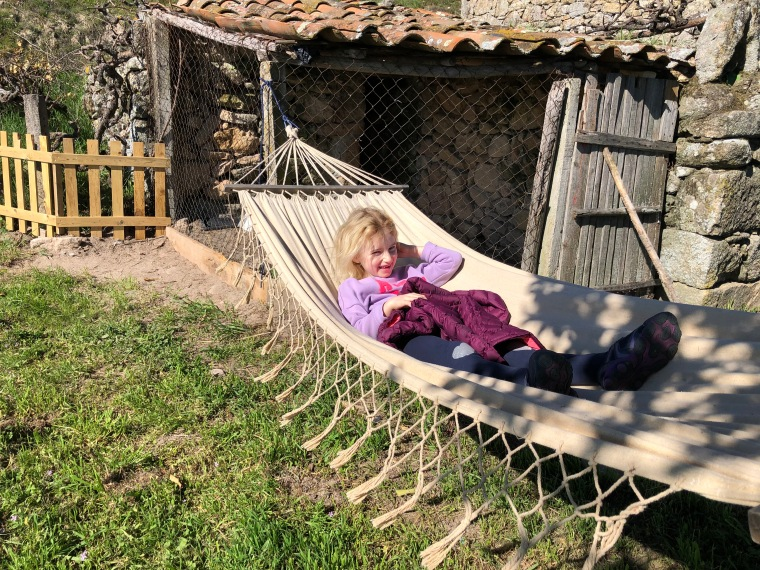Travel spending diary: 6 nights with kids in Portugal on a budget