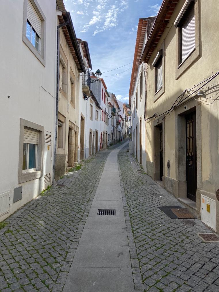 Top instagram spots in Castelo Branco Portugal - Portuguese Streets