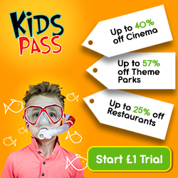 kids pass save money on travel