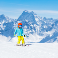 Tips for booking a family ski holiday