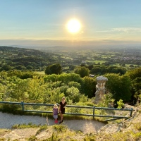 Quirky date ideas + things to do as a couple in Gloucestershire