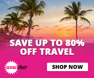 wowcher travel deals