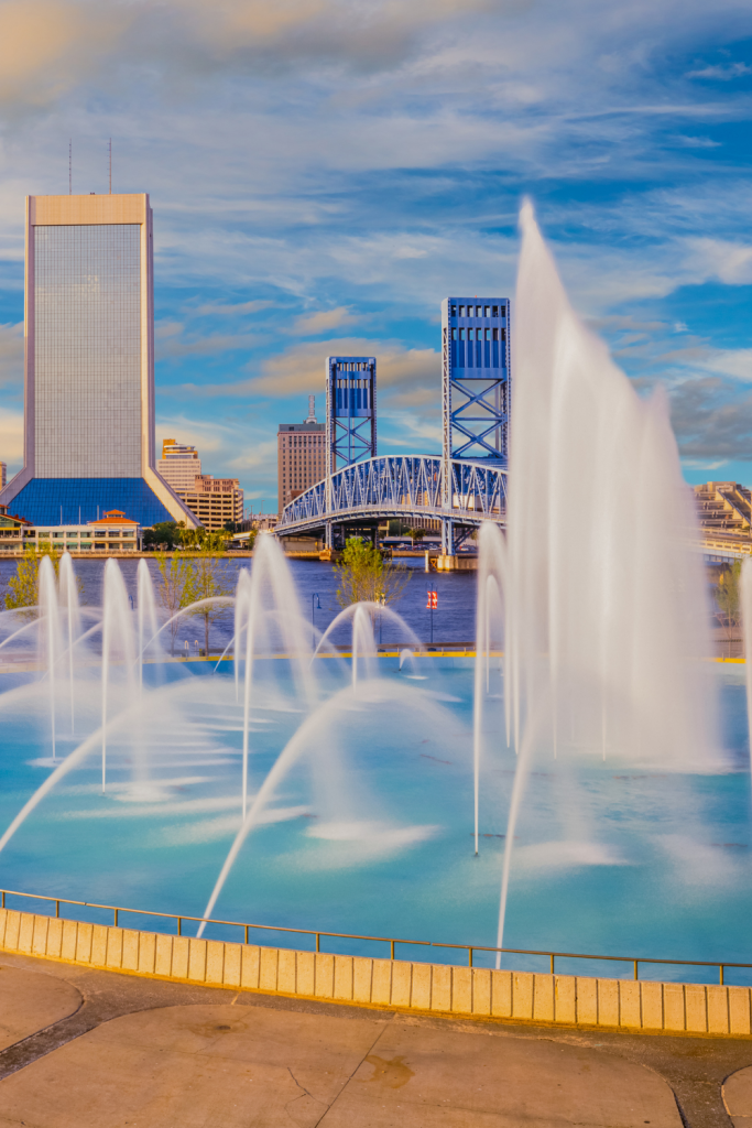 Best outdoor places to visit in Jacksonville