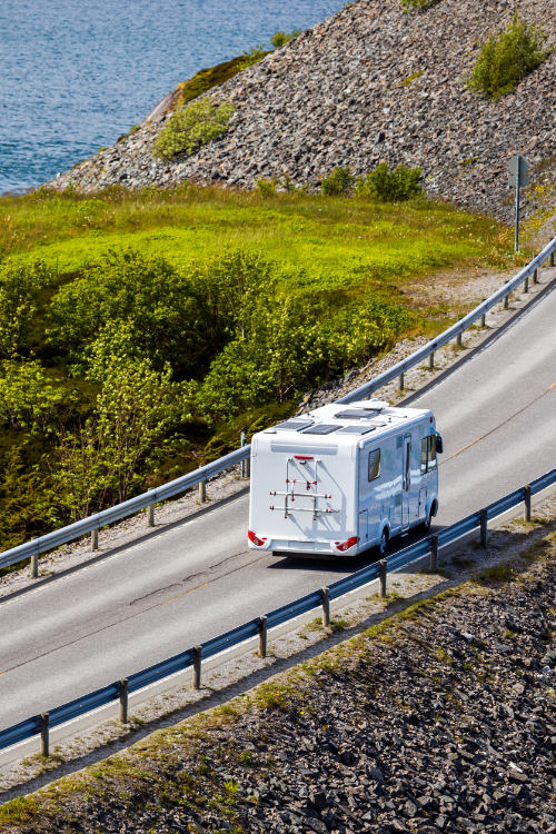 Things to look for when buying a caravan for the first time