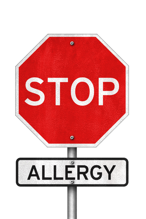 Tips for travelling abroad with allergies