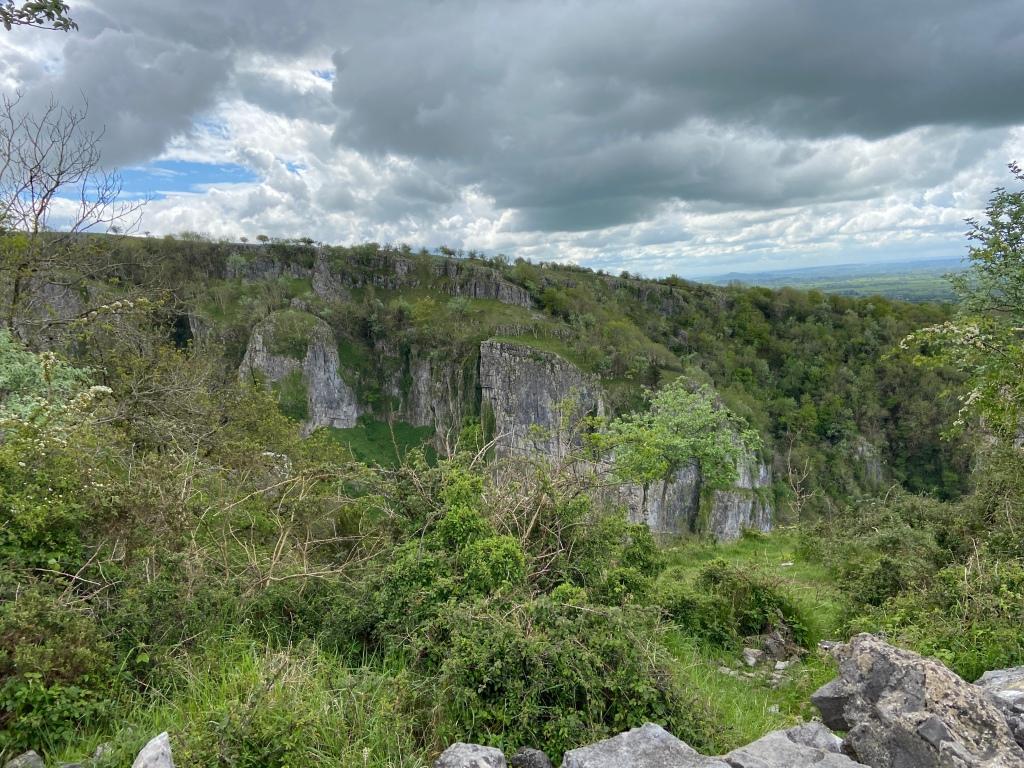 cheddar gorge walks