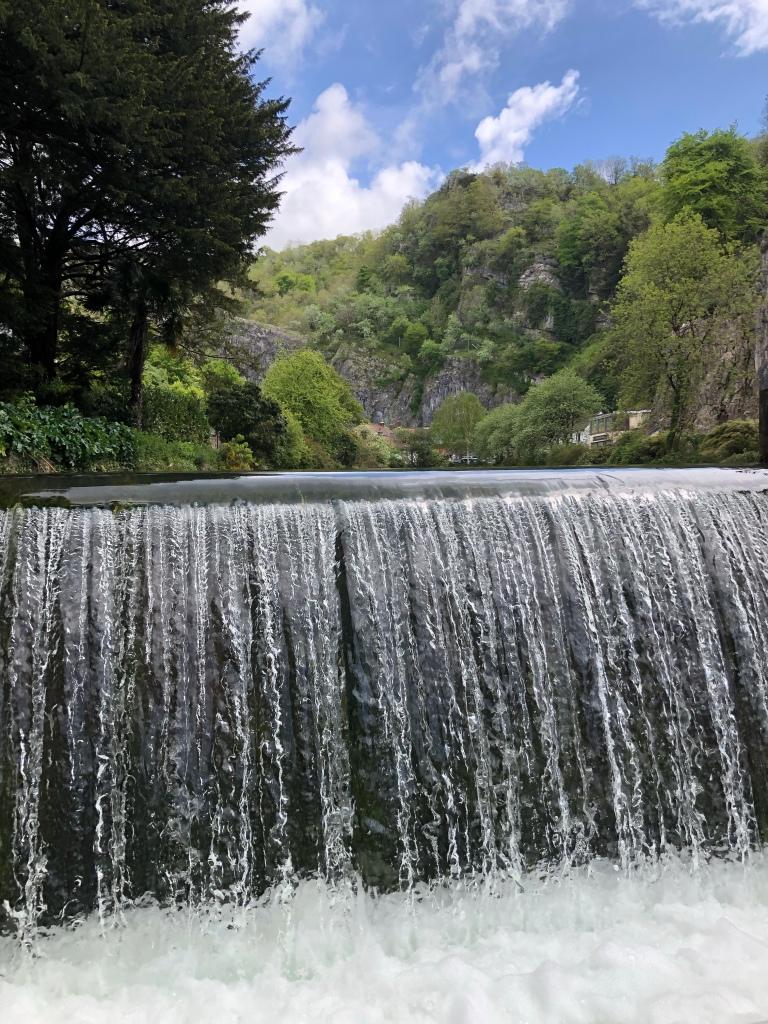 cheddar gorge mill