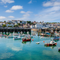 Best things to do in Guernsey for couples