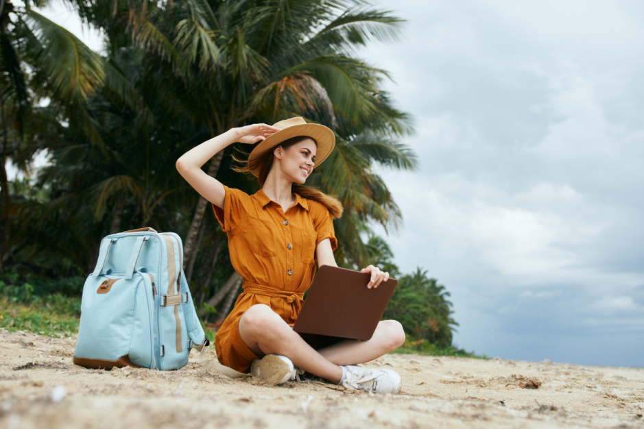 How to get paid to travel