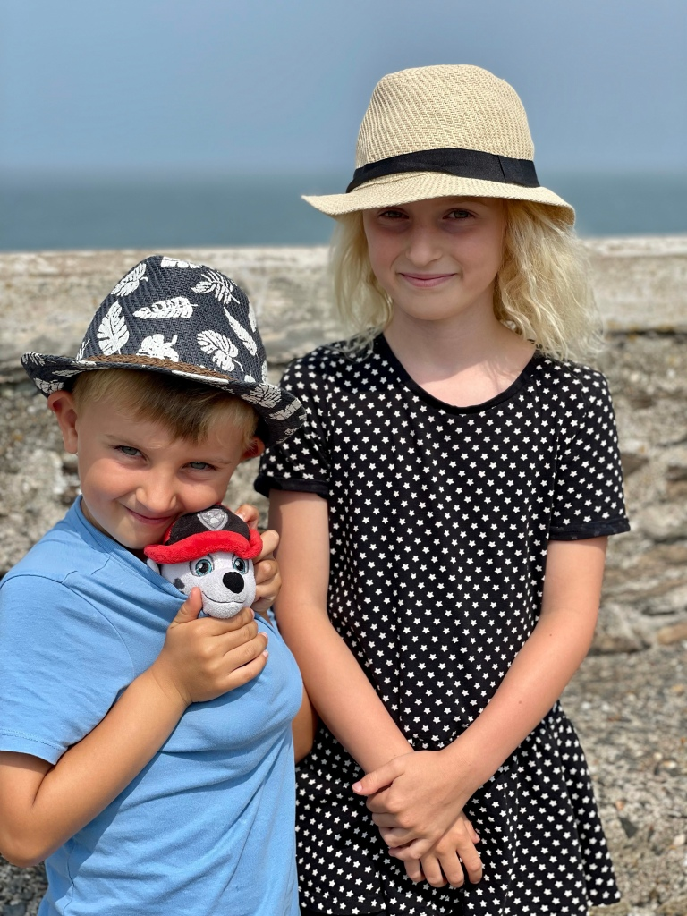 Ilfracombe  family day out